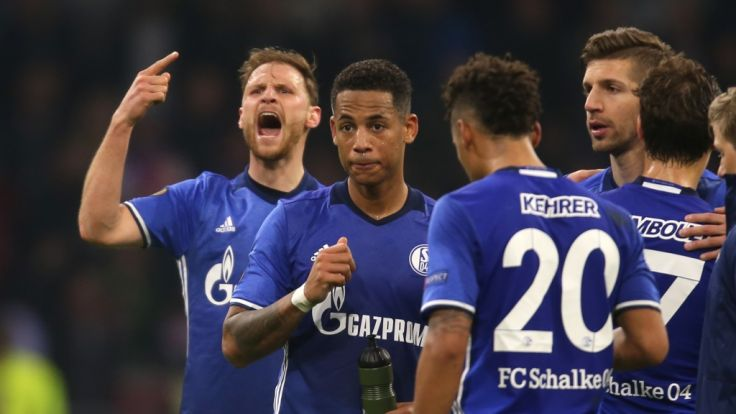 Bleibt Schalke 04 in der Europa League? (Foto)