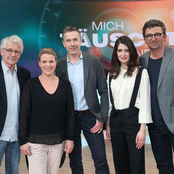 In der Mediathek: So sehen Sie die Show noch einmal (Foto)