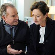 "Als ARD-Wiederholung: Fritz Wepper sagt Lebewohl in ""Winters letzter Fall"" (Foto)"