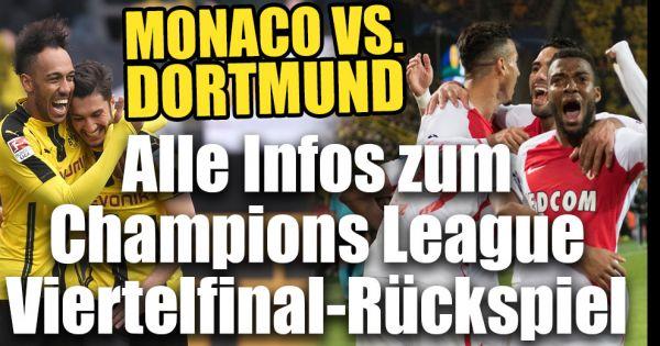 Halbfinale Champions League 2017