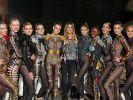 """""""Germanys Next Topmodel"""" 2017 als Pro7-Wiederholung"""