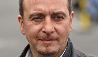 """Seit 1996 gehört Erdogan Atalay zum Hauptcast der Action-Serie """"Alarm für Cobra 11"""". (Foto)"""