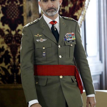 Skandal! Mit diesem Star hatte der spanische Royal ein Techtelmechtel (Foto)