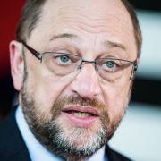 Schulz deutlich abgestürzt! Darum ist Merkel beliebter (Foto)