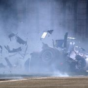 Amputation nach Horror-Crash! So helfen Hamilton und Button (Foto)