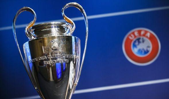 Champions League und Europa League Halbfinale 2017