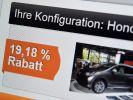 ADAC Test 2017 Neuwagen-Portale