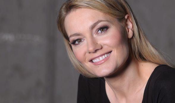 Martina Hill ist eine der vielseitigsten Komikerinnen der Fernsehlandschaft.