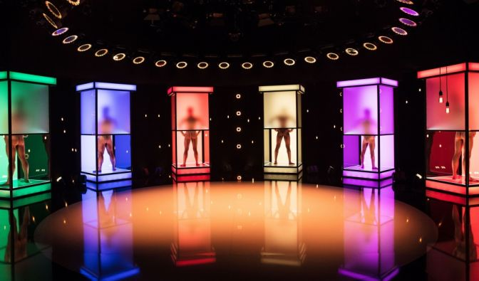 """Naked Attraction"" neu bei RTL II"