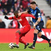 Hoffenheim im Europapokal - Demirbay rettet 1:1 in Köln (Foto)
