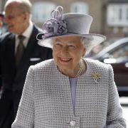 Eine gut bestückte Queen! Die skurrilsten Fakten über Lillibeth (Foto)