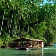 Entführungsgefahr im Paradies! Reisewarnung für Philippinen-Inseln (Foto)