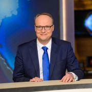 Oliver Welke nahm am Freitag DIESE Promis aufs Korn (Foto)