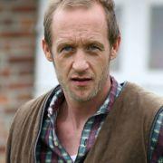 Schauspieler Stephan Kampwirth begann zunächst eine Schreinerlehre.