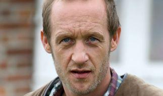 Schauspieler Stephan Kampwirth begann zunächst eine Schreinerlehre. (Foto)