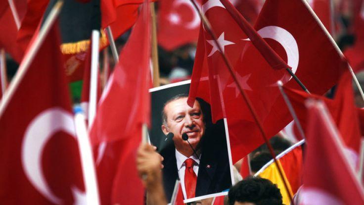 Umfrage: Fast zwei Drittel für Ende der EU-Türkei-Beitrittsgespräche