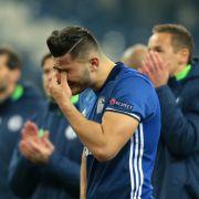 Adieu, Europa-Halbfinale! Ist der deutsche Fußball vor dem Abstieg? (Foto)