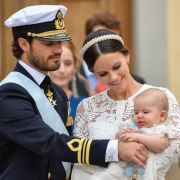 Ist der Umzugs-Horror für sie und Prinz Carl Philip bald vorbei? (Foto)