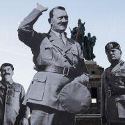 """Jeder 3. Österreicher findet, Nazi-Zeit hatte """"auch Gutes"""" (Foto)"""