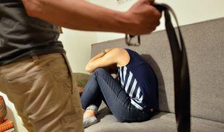 2016 konnte eine starke Zunahme von Gewaltdelikten in der Kriminalstatistik verzeichnet werden. (Foto)