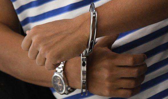 In Bulgarien wurden fünf Deutsche als mutmaßliche Terrorunterstützer verhaftet.