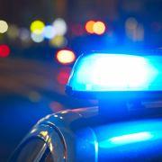 Im südbadischen Waldshut hat ein bewaffneter Mann am Freitag (21.04.2017) eine Bank im überfallen.