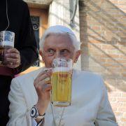 Kalorien und Sex-Verzicht: Kuriose Fakten rund ums deutsche Bier (Foto)
