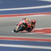 Marc Márquez triumphiert beim MotoGP-Rennen in Austin (Foto)
