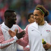 1:1 gegen Schalke! Werner schießt Leipzig auf Königsklassenkurs (Foto)