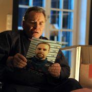 Irrer Massenmörder bringt Fritz Wepper in die Klapsmühle (Foto)