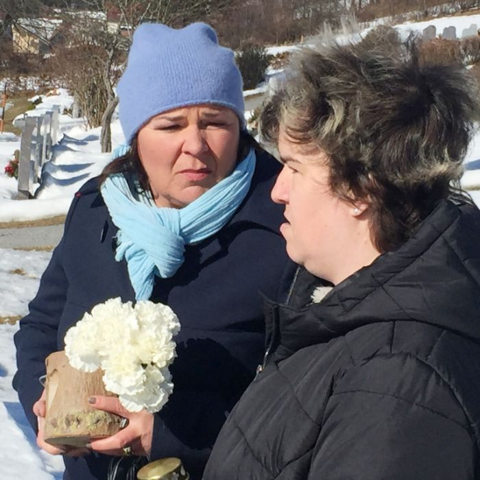 Beate spricht erstmals über den Tod ihrer Mutter Irene (Foto)