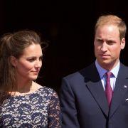 Mitten in London! HIER wird Herzogin Kate übel attackiert (Foto)