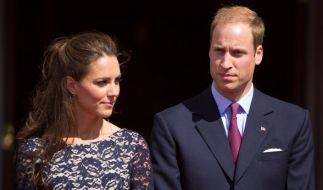 """Kate Middleton und Prinz William engagieren sich für """"Heads Together"""". (Foto)"""