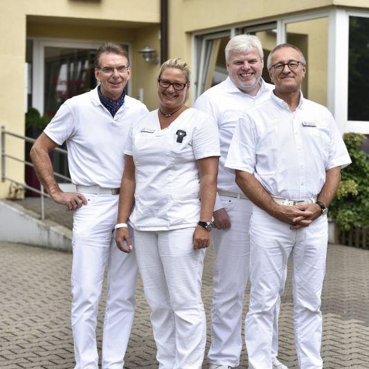Die Tierärzte der berühmtesten Klinik für Vierbeiner (Foto)