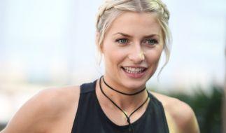 """Lena Gercke überrascht ihre Fans mit einer eigenen Kollektion bei """"About You"""". (Foto)"""