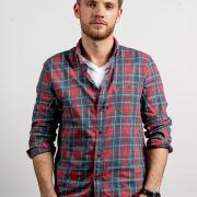 Niklas Osterloh spielt Emilys neue Liebe Paul Wiedmann.
