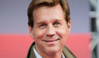"""Thomas Heinze 2015 bei der Weltpremiere des Films """"Hitman - Agent 47"""" im Cinestar am Potsdamer Platz in Berlin. (Foto)"""