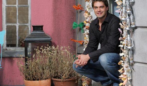 Raphaël Vogt privat