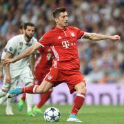 FC Bayern auf Stürmer-Suche - Wer wird der neue Lewandowski? (Foto)