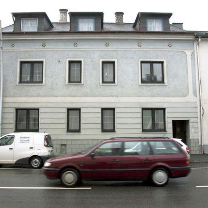 So sieht es in Fritzls Horror-Haus heute aus (Foto)