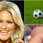 Ex-Fußballer dreht Pornos - Fans von Helene Fischer sauer - Schulpflicht für Flüchtlinge (Foto)