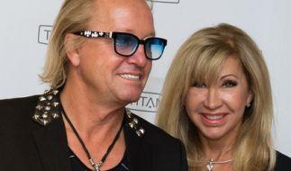 Robert und Carmen Geiss sind bereits Kult bei RTL2. (Foto)