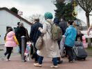 Einwanderer in Deutschland