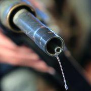 Sprit sparen! Hier wird Tanken besonders billig (Foto)