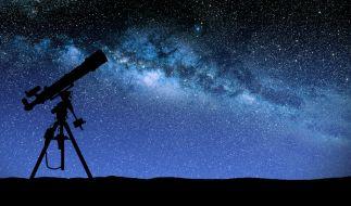 Im Mai 2017 sorgen Sternschnuppen und der Jupiter für Glanz am Himmel. (Foto)