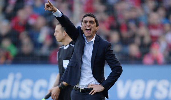 Bundesliga: Ergebnisse und Tabelle