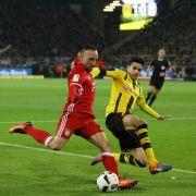 1. Bundesliga Spielberichte