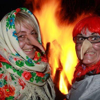 SO verrückt feiert der Harz die Nacht der Hexen (Foto)