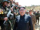 Nordkorea-Krise 2017