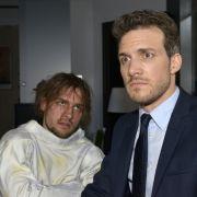 Chris in der Klapsmühle! Was führt Felix im Schilde? (Foto)